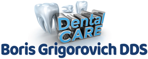 Dr. Boris Grigorovich DDS Dental Care